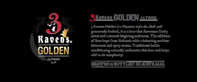 3Ravens_Golden