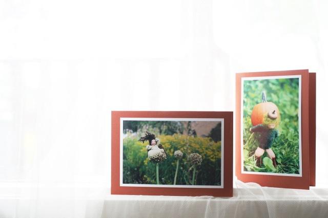 Tishtashy photo cards