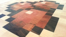 Timber Acacia 6