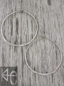 Circulation Earrings 9 WM
