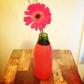 Twice Drunk Vase