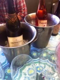 Feb Market wine