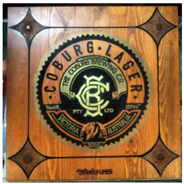 Coburg lager 2