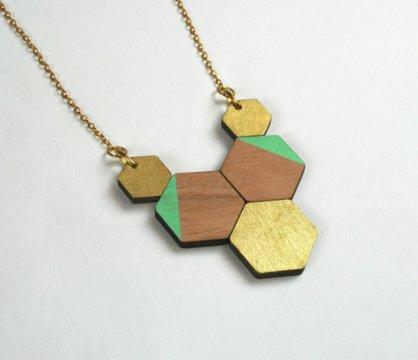 timber arcadia jewellery