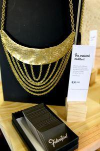 Future kind necklace