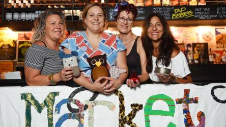 Kate's Market Northcote Leader